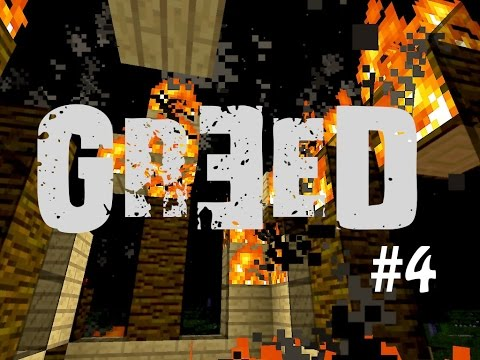 Sabotage - S1E04 Minecraft Greed SMP