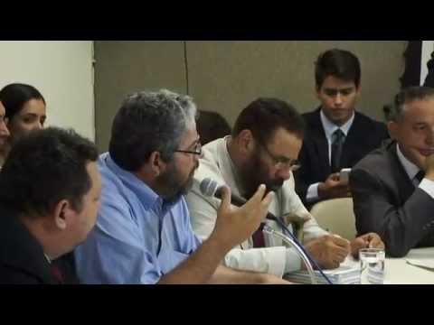 Vereadores debatem contrato de iluminação pública de Goiânia