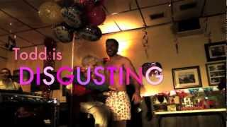 Magic Mike Trailer - Channing Tatum Stripper Movie Parody (2012)