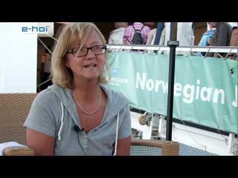 Interviews und Kundenmeinungen zur Norwegian Jade