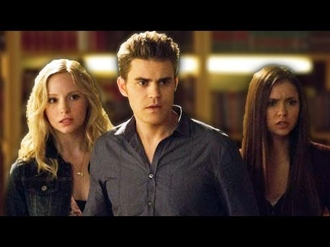 Vampire Diaries Season 6 Spoilers video