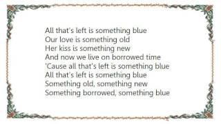 Watch Lari White Something Blue video