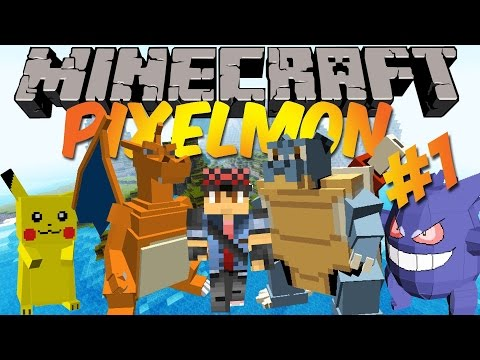 How to install Pixelmon with Technic launcher