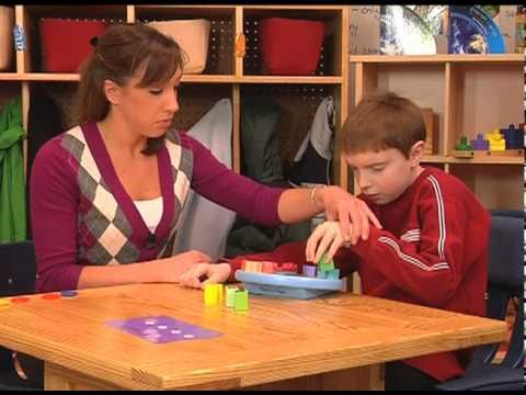 New England Center for Children Training video