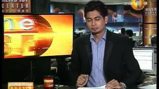 Newsfirst Prime time Sunrise Sirasa TV 6 15AM 22nd August 2014