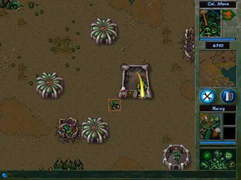 War Wind - Gameplay