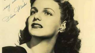 Ilene Woods - So This Is Love (Cinderella's Song)