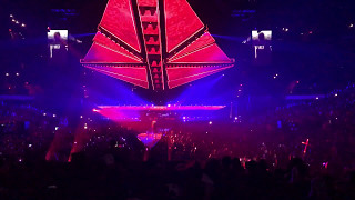 The Weeknd - live FULL concert, Phoenix Arizona