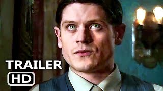 MERMAIDS SONG Official Trailer (2018) Iwan Rheon Sci Fi Movie HD