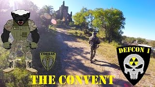 Magfed Paintball - The Convent 2016