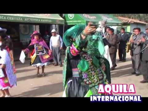 FESTIVAL DE LA TUNANTADA 2013 - EL MANTARO I