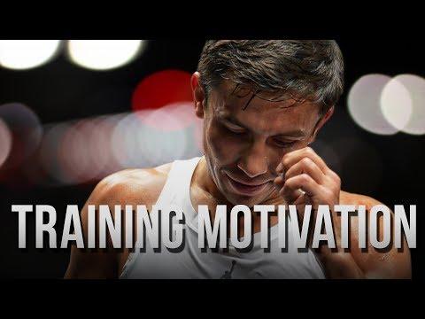 Training Motivation - Gennady Golovkin | MAN OR MACHINE
