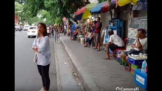 Philippines LIVE - Cebu City Evening Walk Capitol Site Live Stream