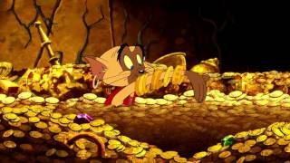 Tom and Jerry: The Lost Dragon(Sample).mkv