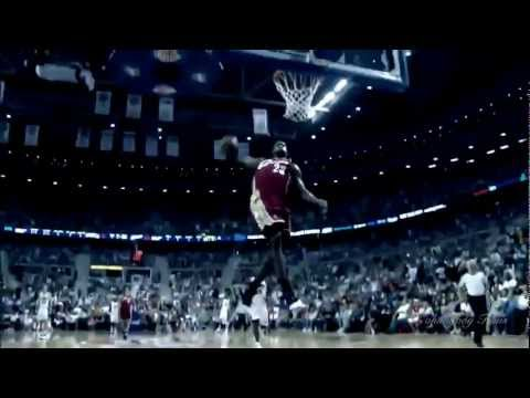 LeBron James -