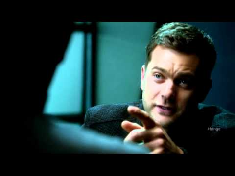 Fringe Episode 4.09 Scene - Did The Accent Give It Away