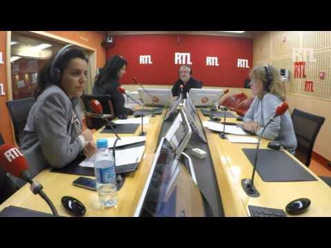 La Grande Sophie : Nos histoires est un album de rencontres - RTL - RTL