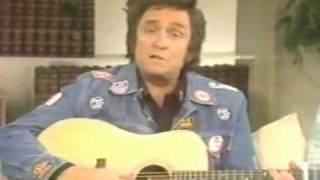 Watch Johnny Cash Strawberry Cake video