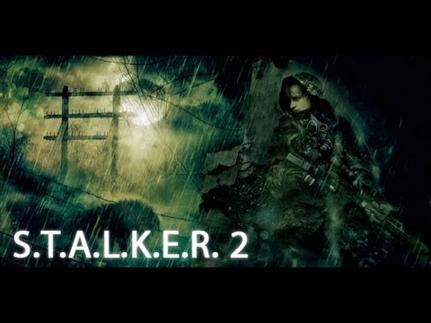 Вся правда о S.T.A.L.K.E.R 2-Шпиль   (TotalWeGames)