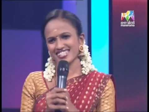 Josco Indian Voice Season 2   Lithi Harilal Song-1 video