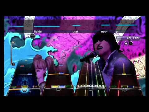The Crystal Ship - the Doors Expert (All Instruments) Rock Band 3 #1