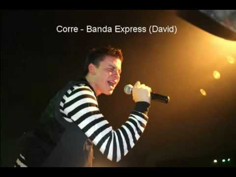 Banda Express - Corre (David)