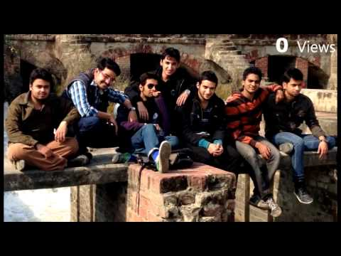 Yaadein- A tribute to 2k14 batch