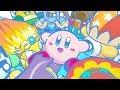 Kirby Star Allies 100% Walkthrough Part 1 - World 1: Dream Land MP3