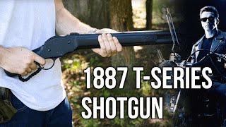 The Chiappa 1887 T-Series Shotgun