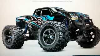 New Traxxas XMAXX Quick Look - what are your thoughts on this?