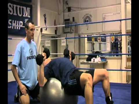 Boxing Training: improve punching power Image 1
