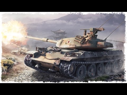 ЧУТЬ НЕ УТОНУЛ В БОЛОТЕ - WORLD OF TANKS (PS4)