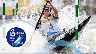 Кубок мира 2018 : Словения до 19