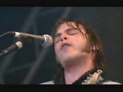 Supergrass-Caught by the fuzz