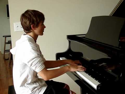 Clocks - Coldplay Piano Cover