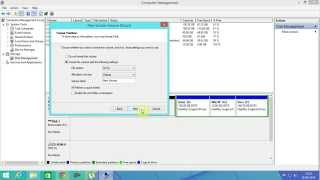 Hard disk maximum no. of partition Error [solution]
