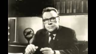 The Power of the Mind is the Power of Man-Earl Nightingale-Direct Line-PT1