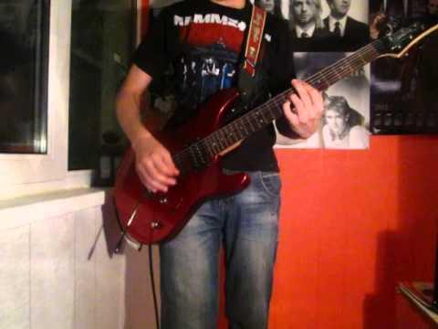 Kiss - You Make Me Rock Hard