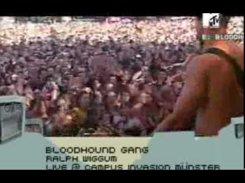 Bloodhound Gang - Ralph Wiggum