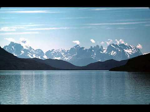 Patricio Manns - Arriba En La Cordillera