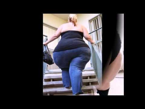 Самые толстые женщины   Fat Women