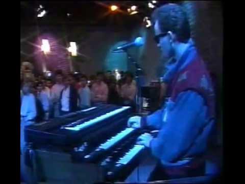 Graham Parker - I