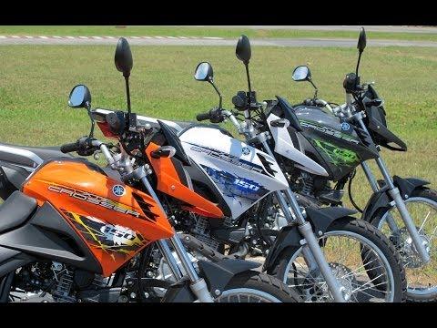 YAMAHA XTZ 150 CROSSER - MOTONEWS