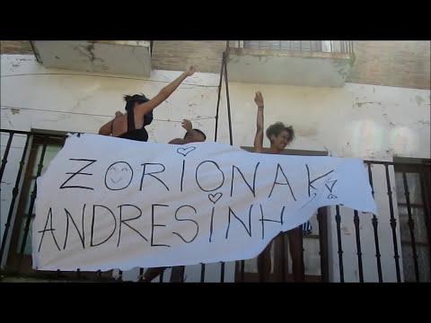 Tóxica (Izal) videoclip