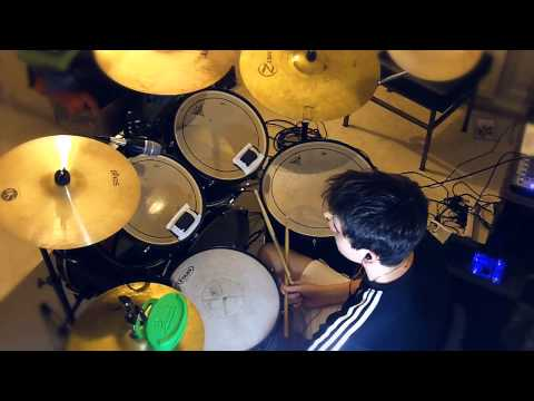 So Far Away - Avenged Sevenfold  | Drum Cover | Hd video