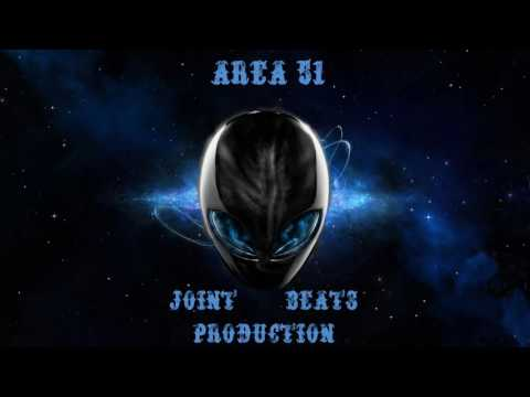 Instrumental Rap Area 51 (prod Joint Beats)