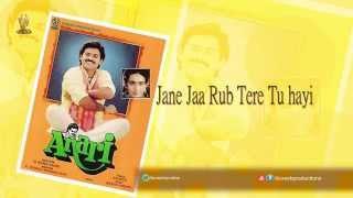 Jaane Jaa Rub Tere Tu HAyi |JukeBox |Anari |Venkatesh,Karisma Kappor
