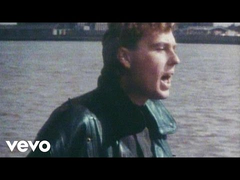 Omd - Forever Live And Die