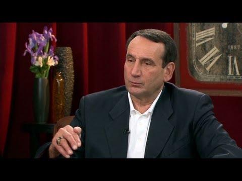 Krzyzewski critcizes Penn State's handling of Paterno, Sandusky ...