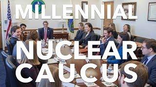 Millennial Nuclear Caucus (U.S. Department of Energy)
